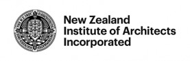 New Zealand Institute of Architects Incorporated Logo
